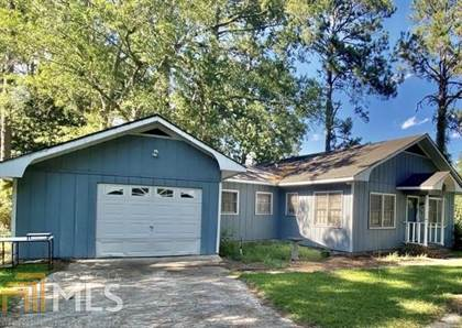 Residential Property for sale in 243 Ten Mile Rd, Fitzgerald, GA, 31750