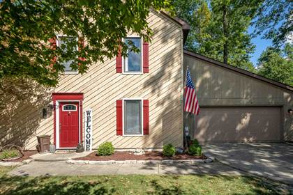 Residential for sale in 8020 Charnell Court, Fort Wayne, IN, 46818