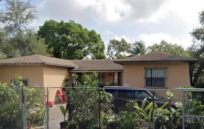 Residential Property for sale in 5661 NW 6th Ave, Miami, FL, 33127