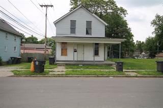 Multi-family Home for sale in 603 Walnut Street, Fort Wayne, IN, 46802