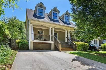 Residential Property for sale in 1386 Elizabeth Lane, East Point, GA, 30344