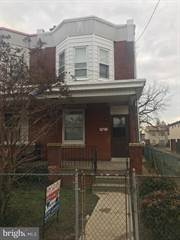 Single Family for sale in 7915 WALKER STREET, Philadelphia, PA, 19136