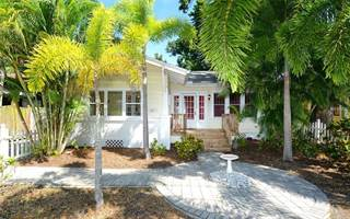 Single Family for sale in 1871 PROSPECT STREET, Sarasota, FL, 34239