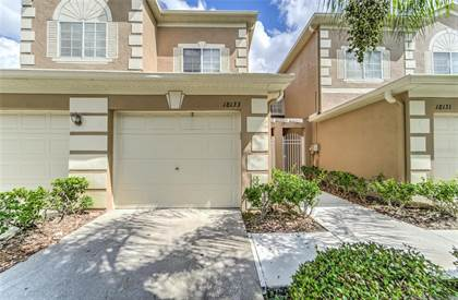 Residential Property for rent in 18133 NASSAU POINT DRIVE, Tampa, FL, 33647