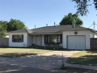 Single Family for sale in 611 N Maple St, Stratford, TX, 79084