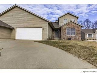 Condo for sale in 2545 CHAPEL HILL, Springfield, IL, 62702