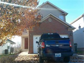 Single Family for rent in 1657 Atoma Drive, Lexington, KY, 40511