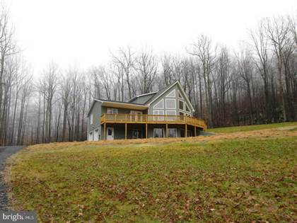 Residential for sale in 116 STELLA MAE LANE, Bluemont, VA, 20135