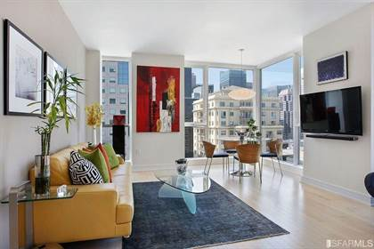 Residential Property for sale in 631 Folsom Street 16A, San Francisco, CA, 94107