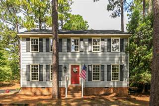 Single Family for sale in 111 Oxford Court, West End, NC, 27376