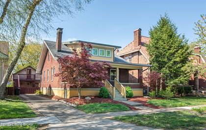 Residential Property for sale in 2217 Lowell Ave, Louisville, KY, 40205