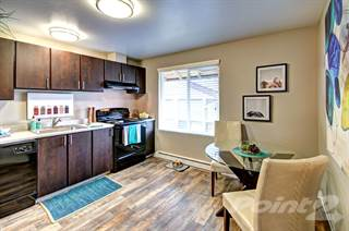 Apartment for rent in Park 120 - Two Bedroom Townhome, Everett, WA, 98204