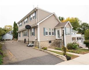 Single Family for sale in 36 Division St, Malden, MA, 02148