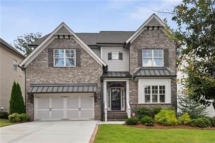 Residential Property for sale in 1957 Park Chase Lane NE, Atlanta, GA, 30324