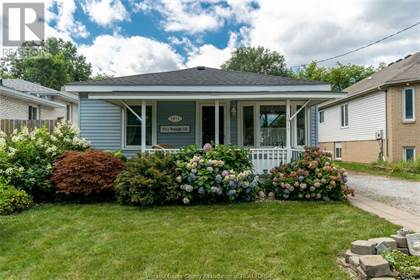 Single Family for sale in 1911 Buckingham, Windsor, Ontario, N8T2A9