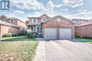 Single Family for sale in 214 HOLLINGHAM RD, Markham, Ontario
