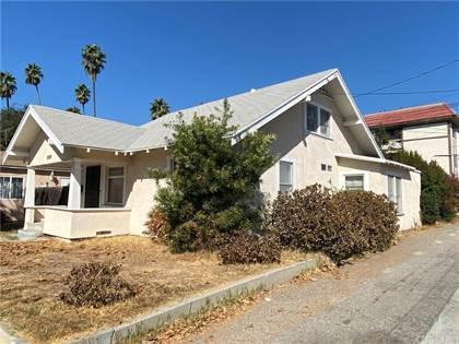 Residential Property for sale in 809 E Harvard Street, Glendale, CA, 91205
