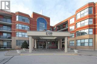 Condo for sale in 2199 SIXTH LINE 304, Oakville, Ontario, L6H5V3