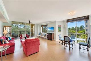 Residential Property for sale in 2738 Tiburon BLVD E B305, North Naples, FL, 34109