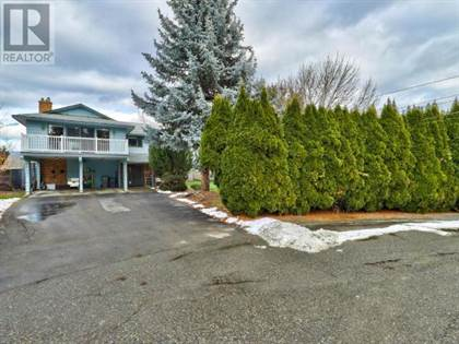 Single Family for sale in 4850 BEACHVIEW PLACE, Kamloops, British Columbia, V2H1M5