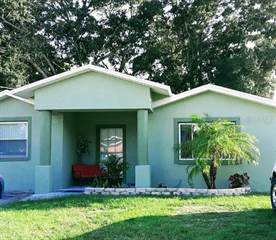 Single Family for sale in 3016 W COLLINS STREET, Tampa, FL, 33607