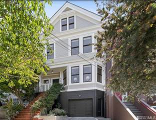 Single Family for sale in 4127 20th Street, San Francisco, CA, 94114