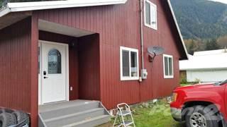 Single Family for sale in 1709 YUKON DRIVE, Stewart, British Columbia