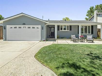 Residential Property for sale in 1091 Monica LN, Campbell, CA, 95008