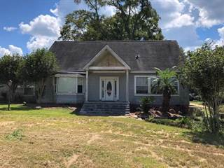 Residential Property for sale in 107 Old Highway 98 East, Tylertown, MS, 39667