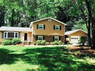 Single Family for rent in 1268 Mill Glen Drive, Dunwoody, GA, 30338