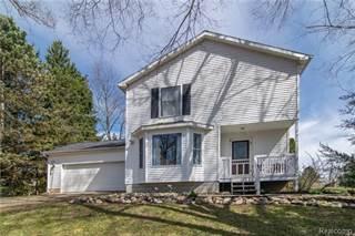 Single Family for sale in 5959 SAN LURAY Road, Unadilla, MI, 48137