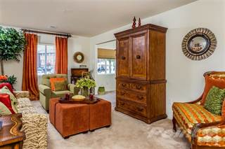 Apartment for rent in Hidden Creek Village Apartments - Two Bedroom (sunroom optional), Fayetteville, NC, 28314