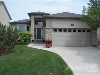 Single Family for sale in 112 Yorkwood Drive, Winnipeg, Manitoba