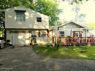 Single Family for sale in 6529 Laurel Rd, Pocono Summit, PA, 18346