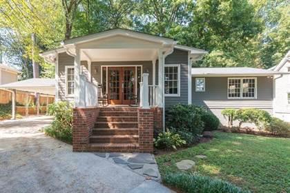 Residential for sale in 2220 Northside Drive NW, Atlanta, GA, 30305