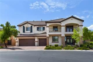 Single Family for sale in 7353 GREAT DOVER Street, Las Vegas, NV, 89166