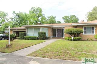 Single Family for sale in 630 W 45th Street, Savannah, GA, 31405