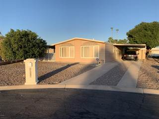 Residential Property for sale in 26235 S YUCCA Circle, Sun Lakes, AZ, 85248