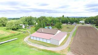 Comm/Ind for sale in 3475 W Hwy 33, Rexburg, ID, 83440