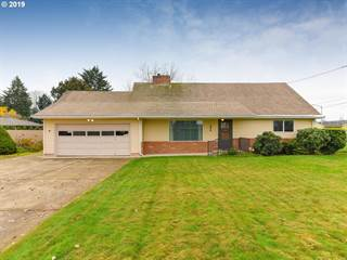 Single Family for sale in 1910 HARDCASTLE AVE, Woodburn, OR, 97071