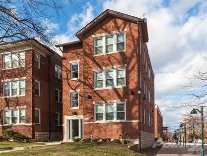 Apartment for rent in 6601 Kingsbury - Program Housing, University City, MO, 63130