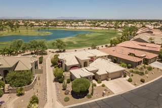 Single Family for sale in 10018 E DIAMOND Drive, Sun Lakes, AZ, 85248