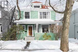 Single Family for sale in 1675 Walnut Street, Halifax, Nova Scotia, B3H3S3