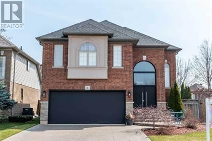 Single Family for sale in 4 WILBUR DR, Hamilton, Ontario, L0R1C0