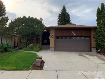 Residential Property for sale in 2610 Shooter DRIVE, Regina, Saskatchewan, S4V 0Y9