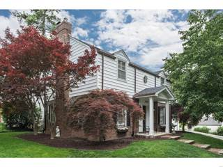 Single Family for sale in 8420 Colonial Lane, Ladue, MO, 63124