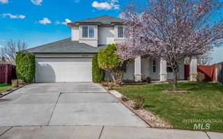 Single Family for sale in 13379 W BALDCYPRESS, Boise City, ID, 83713