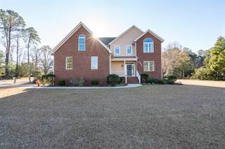 Single Family for sale in 1051 Country Club Drive, Jacksonville, NC, 28546