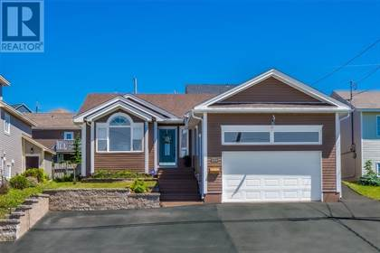 Single Family for sale in 1644 Topsail Road, Paradise, Newfoundland and Labrador, A1L1V8
