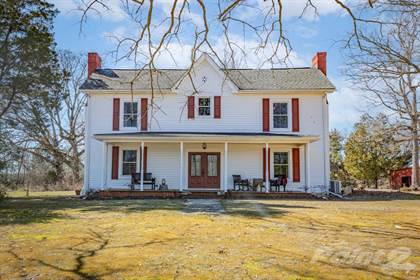 Single Family for sale in 4840 Goodes Ferry Road, South Hill, VA, 23970